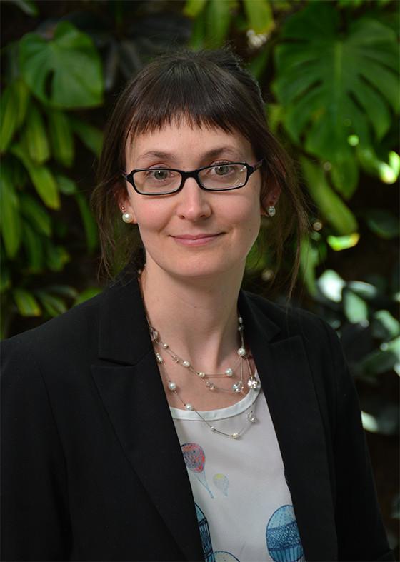 Elise Thériault