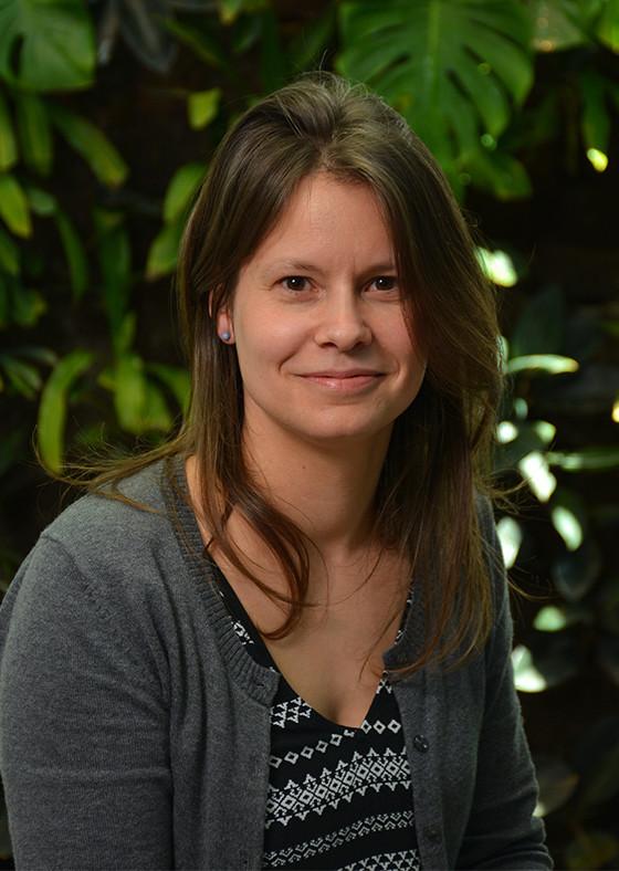 Karine Robillard