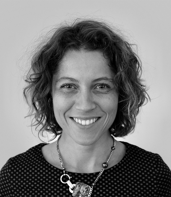 Sandra Marchand